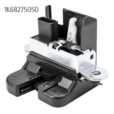 WILLKEY Rear Boot Tailgate Lock Latch Actuator 1K6827505D For VW Golf Mk5 PASSAT