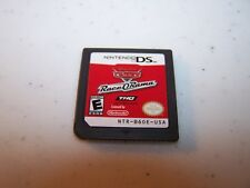 Cars Race-O-Rama (Nintendo DS) Lite DSi XL 3DS 2DS Game