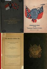 43 RARE OLD BOOKS ON NORTH CAROLINA IN CIVIL WAR HISTORY GENEALOGY RECORD ON DVD