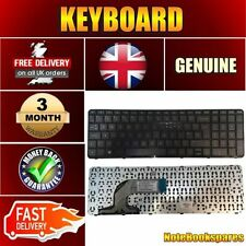 QWERTY (Standard) Laptop Replacement Keyboards for Pavilion