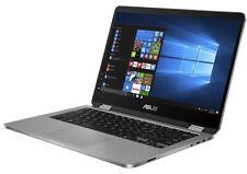 Portátil Asus VivoBook Flip 14 TP401N,Windows 10 y Office con Licencia Oficial
