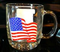 I Pledge Allegiance To The Flag Coffee Mug American Citizenship