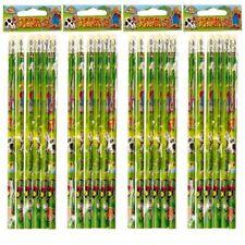 24 Farm animal pencils with erasers on top,teachers rewards