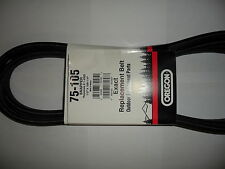 HUSQVARNA DECK BELT CTH151 Oregon Belt 75-105 (T31)