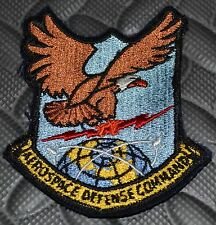 United States Air Force Aerospace Defense Command Patch - USAF - 1969 to 1979