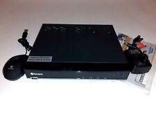 Swann DVR-4100 (SWDVR-84100H) 8 Channel 1TB HDD Digital Video Recorder