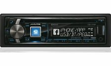 Stereos & Head Units for Alpine Model Cars