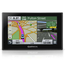 "Garmin Nuvi 2639LMT 6"" GPS Navigator With FREE Lifetime Maps & Traffic Updates"