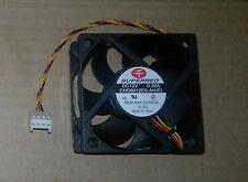 IBM / LENOVO FAN Desktop A52 A55 M52 M55 60mm x 60mm 26K1253 26K1250 ( NEW )