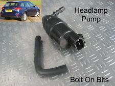 Headlamp/Headlight Washer Pump Subaru Outback 2009 2010 2011 2012 2013 etc