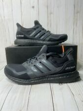 Size 8 - adidas UltraBoost S&L Black Granite