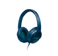 Bose SoundTrue Around-ear Headphones II 2 Navy Blue Samsung and Android Devices