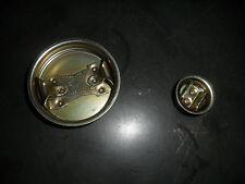 "2"" & 3/4"" Steel Drum Nut Cap Plug Bung plug 55 30 16 Gallon Barrel Closures"