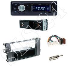 Caliber rmd021 AUTORADIO + toyota Auris 03/07-10/12 panneau GRIS + adaptateur ISO