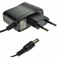 PowerPax UK SW4312-C 12V DC 0.50A Euro PSU 2.1 x 5.5 x 12mm Connector