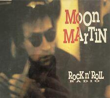 MOON MARTIN : ROCK N' ROLL RADIO - [ CD MAXI ]