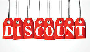 Discount Getting Place