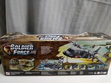SOLDIER FORCE VIII SERIES 8 NEW