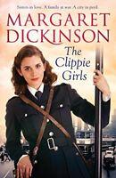 Clippie Girls By Margaret Dickinson