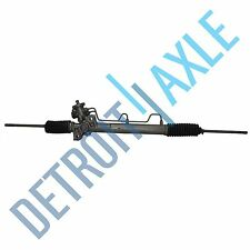 Complete Power Steering Rack and Pinion Assembly MAZDA MPV 2002-2006