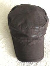 """JACK DANIEL'S Honey Whiskey Brown Cap/Cadet Hat ""Magic Headwear"" Adjustable NEW"