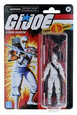 2020 Gi Joe Retro Collection Storm Shadow Damaged Package Walmart Exclusive