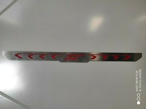 FORD FOCUS ST DOOR SILL PROTECTION STRIP