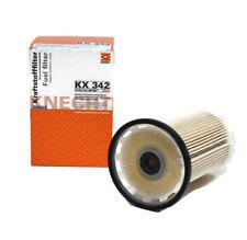 Fuel filter MAHLE ORIGINAL KX 342