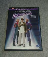Galaxy Quest (DVD, 2000, Widescreen)