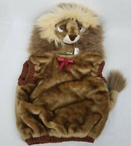 Celebration Halloween Inc. Lion Costume 18-24 months Pullover