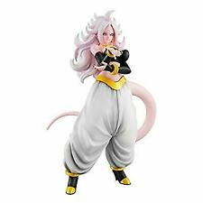 MegaHouse Dragon Ball Gals Android 21 Transformed. Figure Japan