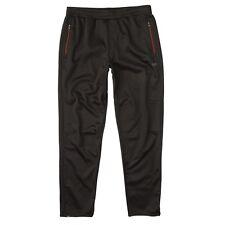 BNWT RVCA Tempo Track Pants Medium Black MMA