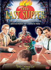 The Last Supper   DVD   LIKE NEW