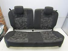 SUZUKI ALTO 2009-14 SET OF REAR SEATS (5 DOOR)                          #2491/16