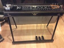 Auto Chord Pedal Steel Guitar By Overfelt