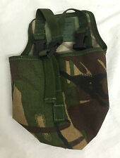 WOODLAND DPM ENTRENCHING TOOL CASE COVER CARRIER FOR SHOVEL  - British Army