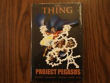 Marvel Hardcover TPB Graphic Novel The Thing: Project Pegasus ($24.99)