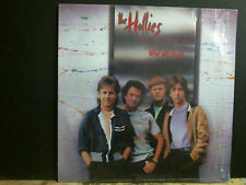 HOLLIES  What Goes Around  LP    German pressing.   Lovely copy !!