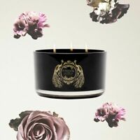 MOR Emporium Classics Bohemienne GRAND Deluxe Soy Candle 600g Free Postage