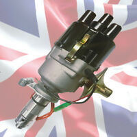 AccuSpark-Stealth Electronic Distributor replaces Lucas 25D/45D distributor
