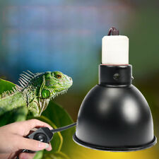 """8.5"""" E27 Reptile Lamp Light Holder Bracket for Chicken Brooder Basking 300w"""
