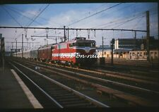C1530 - Dia slide 35mm original: chemin de fer France, SNCF 9288, 1967
