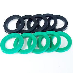 5x Dichtring für Strahlregler Mischdüse Luftsprudle Dichtung O Ring O-Ring NEU