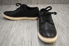 Seven 91 Qewien Casual Shoes, Men's Size 9, Black