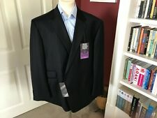 BNWT Men's M&S Sartorial TIMOTHY EVEREST 100%wool ALFRED BROWN jacket 50S