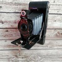Vintage Camera - KODAK No.2A Folding Autographic Brownie (circa 1915-26)