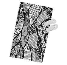 Moderno Estilo Microfibra Toalla De Playa De Encaje Diseñador Gris