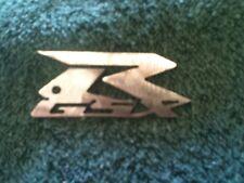 Plasma cut Suzuki GSXR Key Tag Metal Man Cave Wall Decor
