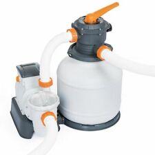 BESTWAY 58499 Filtro a sabbia per acqua piscina monoblocco FLOWCLEAR 8,3 m³/h