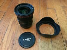 GREAT Canon EF 17-40mm f/4 L USM Lens FREE 2 DAY SHIPPING!!